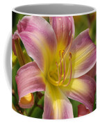 Tiger Lilly Coffee Mug