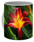 Tiger Lily0263 Coffee Mug
