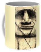 Tiki Dude Coffee Mug