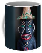 Tiki Mon Coffee Mug