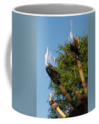 Tiki Torch Coffee Mug