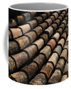 Tile In Dubrovnik Croatia Coffee Mug