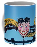 Tillie's Sceam Zone Coffee Mug