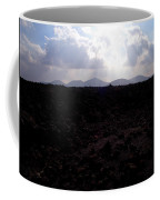 Timanfaya Ground Coffee Mug