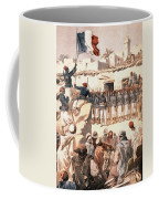 Timbuktu, 1894 Coffee Mug