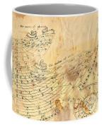 Time - Horoscope Signs Coffee Mug