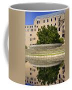 Time For Reflection Coffee Mug