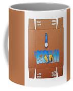 Time Piece Coffee Mug