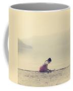 Time To Be Coffee Mug by Joana Kruse