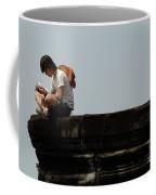 Time To Myself Coffee Mug