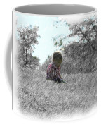 Time To Relax Coffee Mug