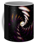 Time Traveler Coffee Mug