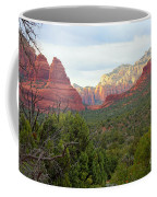 Timeless Sedona Coffee Mug