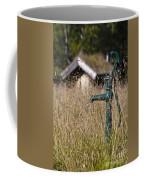 Times Long Past Coffee Mug