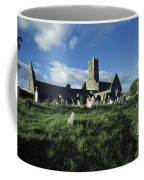 Timoleague Abbey, Co Cork, Ireland 13th Coffee Mug