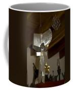 Tin Bonnet Coffee Mug