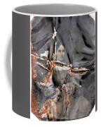 Tin Type Lifesaver Coffee Mug