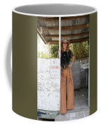 Tina Loy 569  Coffee Mug