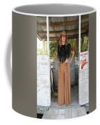 Tina Loy 607 Coffee Mug