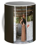 Tina Loy 614 Coffee Mug