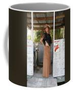 Tina Loy 637 Coffee Mug