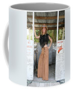 Tina Loy 660 Coffee Mug