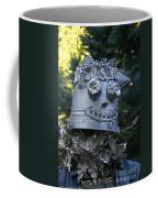 Tinman Scarecrow Coffee Mug