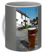 Tinners Coffee Mug