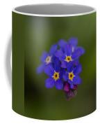 Tiny Blossoms Coffee Mug