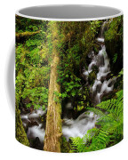Tiny Water Coffee Mug