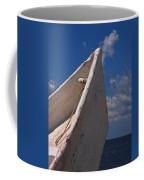 Tipping Point Coffee Mug