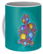 Tipsy J Buoyant Coffee Mug