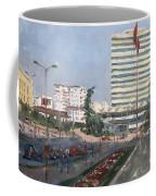 Tirana Coffee Mug