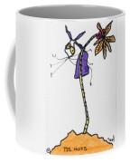 Tis Nuts Coffee Mug