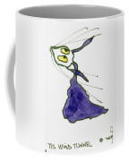 Tis Wind Tunnel Coffee Mug