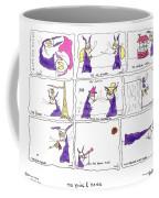Tis Ying And Yang Coffee Mug