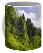 Tissington Spires Coffee Mug