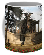 Titanic Engineers Memorial Coffee Mug