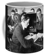 Titanic: Harold Cottam Coffee Mug