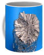 Titanium Crystals Coffee Mug
