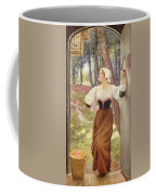 Tithe In Kind Coffee Mug