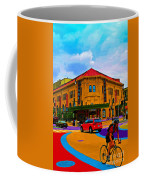 Tivoli Theatre Coffee Mug