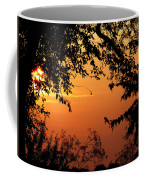 Tn Sunrise Coffee Mug