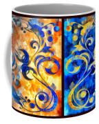To Harness The Moon And The Sun Coffee Mug