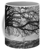 To Lie Here With You Would Be Heaven Coffee Mug