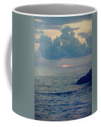 To The Ends Of The Earth Coffee Mug by Laurie Search