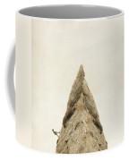 To The Top Coffee Mug
