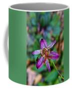 Toad Lilly 1 Coffee Mug