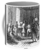 Tobacco Factory, 1873 Coffee Mug