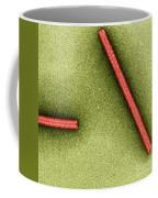Tobacco Mosaic Virus, Tem Coffee Mug
